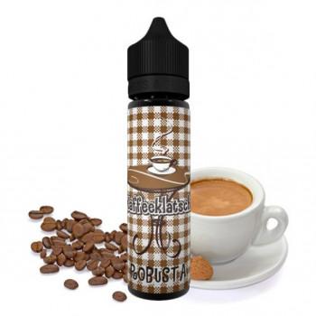 Robusta  20ml Longfill Aroma by Kaffeeklatsch