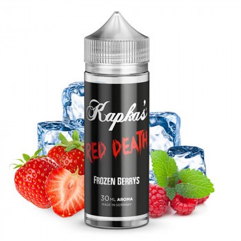 Red Death 30ml Longfill Aroma by Kapka's Flava