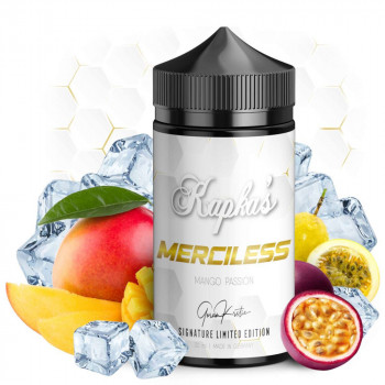 Merciless Signature Limited Edition (30ml) Aroma by Kapka's Flava