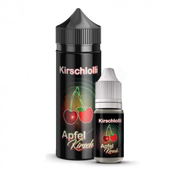 Apfel Kirsch 10ml Longfill Aroma by Kirschlolli