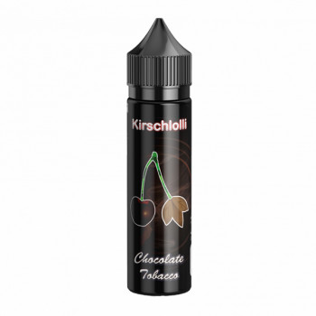 Chocolate Tobacco 20ml Longfill Aroma by Kirschlolli