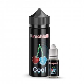 Kirschlolli Cool 10ml Longfill Aroma by Kirschlolli