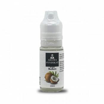 Kokos 10ml Aroma by Aroma Syndikat