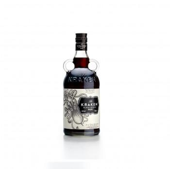 The Kraken Black Spiced Rum 40% Vol. 700ml