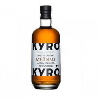 Kyrö Malt Rye Whisky 500ml 47,2%