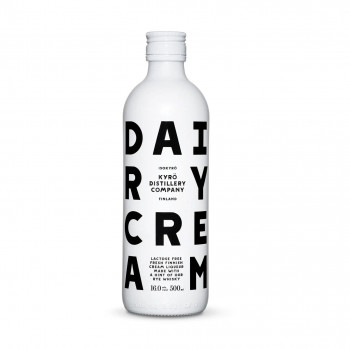 Kyrö Dairy Cream auf Whiskey - Basis 16% 500ml