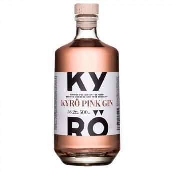 Kyrö Pink Gin 38,2% - 500 ml