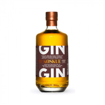 Kyrö Koskue Sherry Cask Gin 42,6% - 500 ml