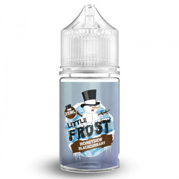 Honeydew Blackcurrant (25ml) Plus e Liquid by Little Frost