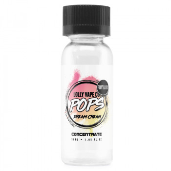 Dream Cream Pops Serie 30ml Aroma by Lolly Vape Co