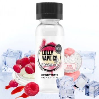 Screw It ICE 30ml Aroma by Lolly Vape Co