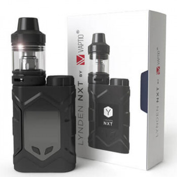Lynden NXT 5ml 80W Kit