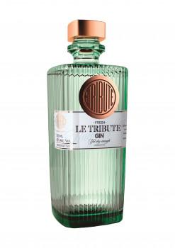 Le Tribute Gin 43% - 700 ml
