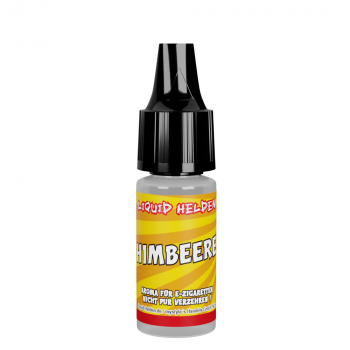 Himbeere Aroma by Liquid Helden