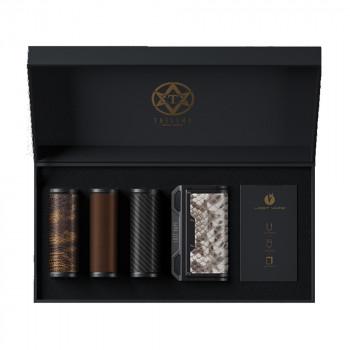 Lost Vape Thelema Geschenkbox DNA250C 200W TC Box Mod Akkuträger Gift Box