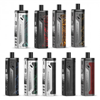 Lost Vape Thelema 4ml 80W 3000mAh Pod System Kit