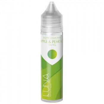 Apple and Pear 50ml Shortfill Liquid by Luna