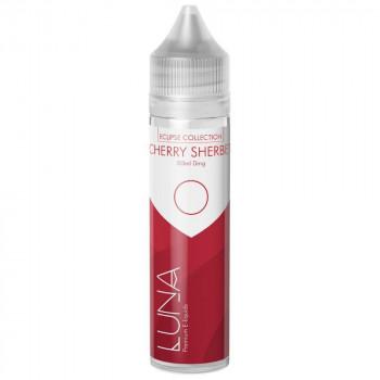 Cherry Sherbet 50ml Shortfill Liquid by Luna