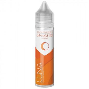 Orange Ice 50ml Shortfill Liquid by Luna