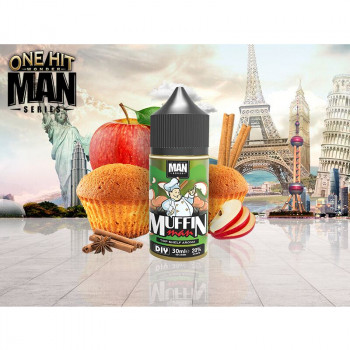 The Muffin Man 30ml Aroma by One Hit Wonder