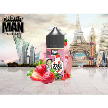 The Man 30ml Aroma by One Hit Wonder