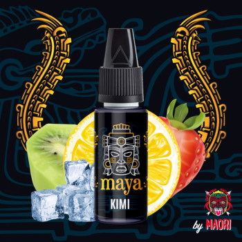 Maya Kimi 10ml Aroma by Maori Full Moon