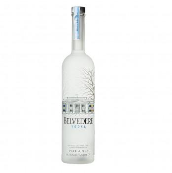 Belvedere Vodka 40% Vol. 1,75l Magnum Plus
