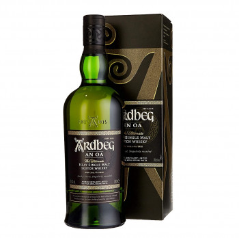 Ardbeg Islany An Oa Single Malt Scotch Whisky 46,6% Vol. 700ml