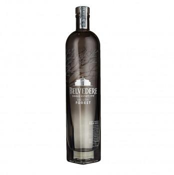 Belvedere Single Estate Rye SMOGÓRY FOREST Wodka 40% Vol. 700ml