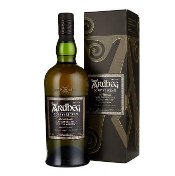 Ardbeg Corryvreckan Single Malt Scotch Whisky 57,1% Vol. 700ml