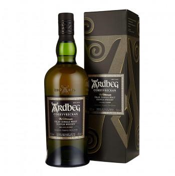 Ardbeg Corryvreckan Single Malt Scotch Whisky 57,1% Vol. 700ml