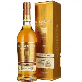Glenmorangie THE NECTAR D'OR Highland Single Malt Scotch Whisky Whisky 46% Vol. 700ml