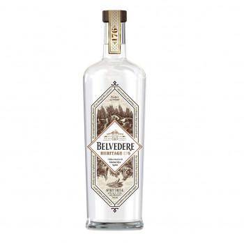 Belvedere Heritage 176 Spirit Drink 40% Vol. 700ml
