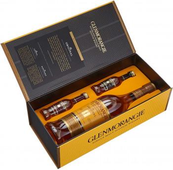 Glenmorangie Pioneer Pack Single Malt Whisky 45,8% Vol. 700ml