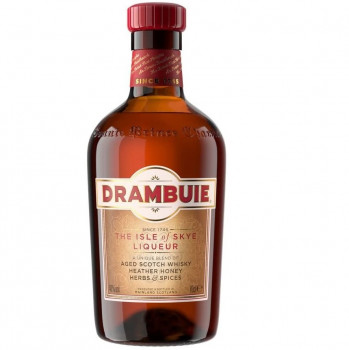 Drambuie Original Whiskylikör 40% Vol. 700ml