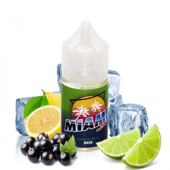Wave 30ml Aroma by Miami Ice