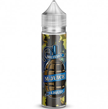 M-Juice 10ml Bottlefill Aroma by Military Liquid