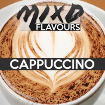 MIXD Flavours Aroma 10ml / Cappuccino