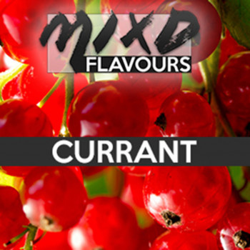 MIXD Flavours Aroma 10ml / Currant