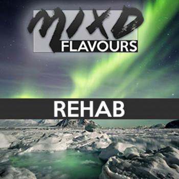 MIXD Flavours Aroma 10ml / Rehab