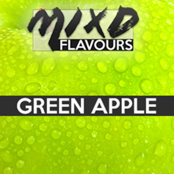 MIXD Flavours Aroma 10ml / Green Apple