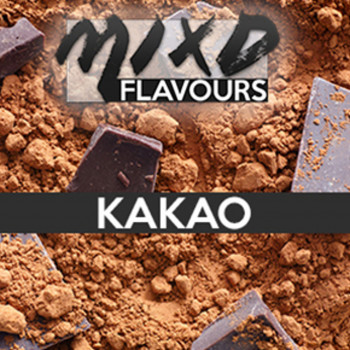 MIXD Flavours Aroma 10ml / Kakao
