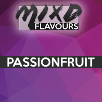 MIXD Flavours Aroma 10ml / Passionfruit