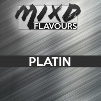 MIXD Flavours Aroma 10ml / Tabak Typ Platin