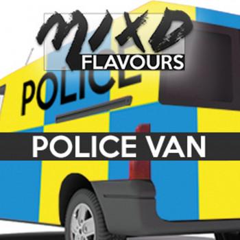 MIXD Flavours Aroma 10ml/ Police Van