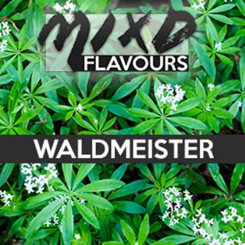 MIXD Flavours Aroma 10ml / Waldmeister