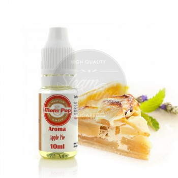 Apple Pie 10ml Aroma by Mom & Pop