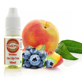 Blue Ridge Frost 10ml Aroma by Mom & Pop