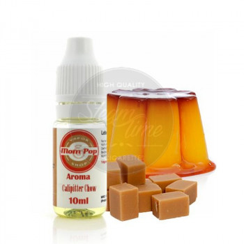 Calipitter Chow 10ml Aroma by Mom & Pop