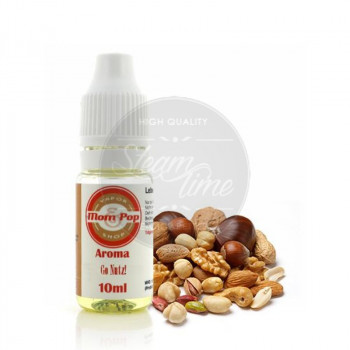 Go Nutz! 10ml Aroma by Mom & Pop